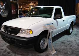 2006 mazda b series truck information and photos zombiedrive