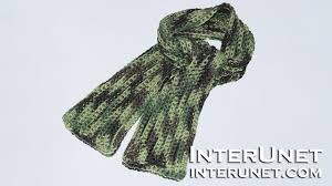 simple pattern crochet scarf how to crochet a scarf for a child easy for beginners pattern