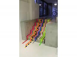 tappeto per scale 13 scale d ispirazione creativit罌 scalino dopo scalino grazia