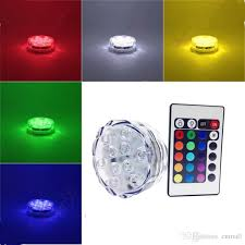 led christmas lights with remote control wholesale night lights at 5 55 get led remote control diving light