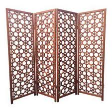 vintage u0026 used traditional screens and room dividers chairish