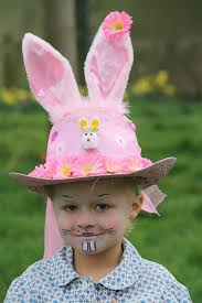 easter bunny hat easter bonnet ideas 24 easter hats that will delight your kids