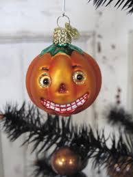 Halloween Ornament Tree by Best 25 Halloween Trees Ideas On Pinterest Diy Halloween Tree