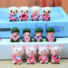 popular pig crafts kids buy cheap pig crafts kids lots from china