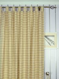 Top Curtains Inspiration Brylanehome Studio Canvas Tab Top Curtain U Drapes