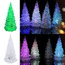 popular acrylic led christmas tree buy cheap acrylic led christmas