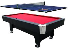 Pool Table Combination  Bullyfreeworldcom - Combination pool table dining room table