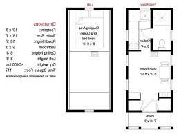 tiny home floor plan home design tiny house loft bedroom floor plans micro in 81