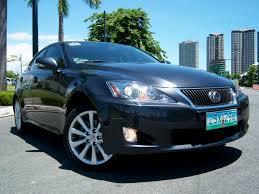lexus sedan price philippines 2011 lexus is 300 review www unbox ph
