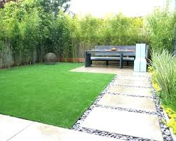 Inexpensive Backyard Landscaping Ideas Simple Backyard Landscaping Ideas Backyard Landscape Awesome