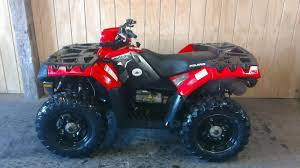 In Stock New And Used Models For Sale In Danville Oh Valley Atv