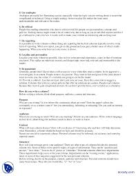 how do you write a white paper columns writing tips feature and coloumn writing lecture handout
