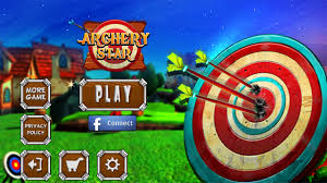 archery star free shooting games by wordmobifun
