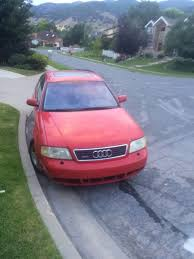 pink audi a6 audi a6 in utah for sale used cars on buysellsearch