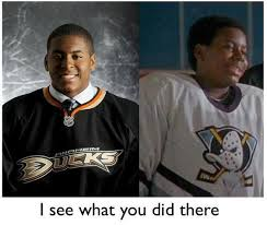 Anaheim Ducks Memes - i see what you did there hockey memes pinterest hockey