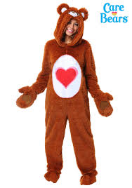 Halloween Costumes Adults Size Size Classic Tenderheart Care Bear Costume