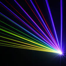 hawk 3 rgb diode laser 3w laser light show projector