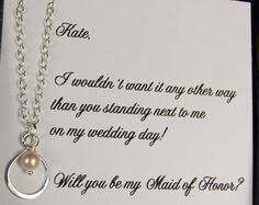 Will You Be My Maid Of Honor Ideas 17 Fun Ways To Ask U0027will You Be My Bridesmaid U0027 Wedding And