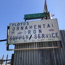 floyd s ornamental iron supply services 16 photos 10 reviews