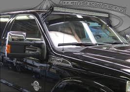 Light Rack Shop Ford Superduty Light Bar Roof Mounts At Add Offroad