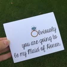 will you be my of honor ideas lace will you be my bridesmaid card will you be my bridesmaid