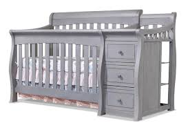 Sorelle Princeton 4 In 1 Convertible Crib New Sorelle Princeton Elite 4 In 1 Convertible Crib And Changer