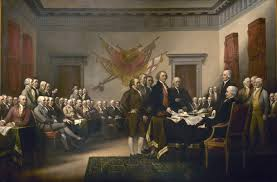 declaration of independence bill of rights institute