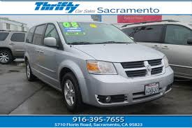 thrifty carsales