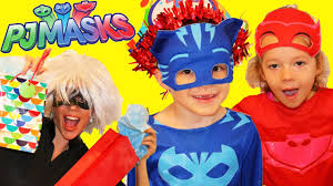 pj mask halloween costumes pj masks irl superhero ollantay center for the arts