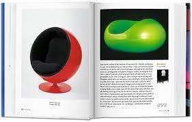 taschen design design of the 20th century fiell design books