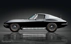 c2 corvette 1963 1968 chevrolet corvette c2 car review top speed