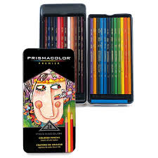 prismacolor pencils colored pencil set of 24 by prismacolor cheap joe s stuff