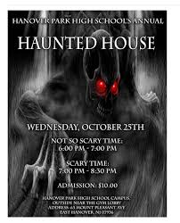 hanover park u0027s haunted house has fun for everyone bloomfield nj