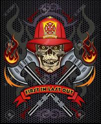firefighter royalty free cliparts vectors and stock