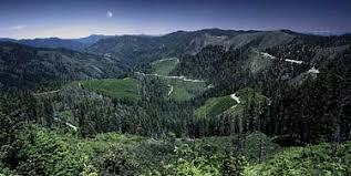 Valley Oregon Southern Oregon Rogue Valley Photos Sale Medford Ashland Mt Mcloughlin
