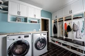 Laundry Room Accessories Storage by Laundry Room Cabinets Scottsdale Az Laundry Room Designers