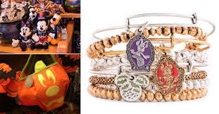 new halloween products celebrate spooktacular season at disney