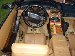 1992 corvette interior c4 corvette 1990 1996 rosewood interior dash trim overlay kits