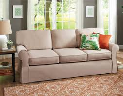 Target Sofa Sleeper Decorating Charming Tufted Pull Out Sofa Walmart Velour