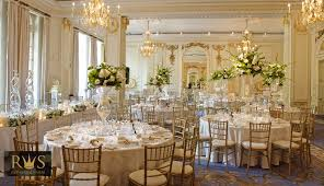 rws london specialists in event decor and complete venue
