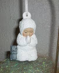 122 best vintage snowbabies images on snowmen vintage