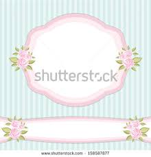 shabby chic photo frame stock images royalty free images