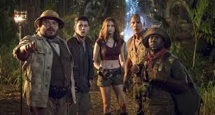 jungle film quentin tarantino jumanji welcome to the jungle review we are movie geeks
