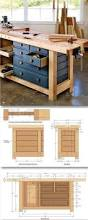 Woodworking Plans And Simple Project by How To Build A Workbench Simple Diy Woodworking Project