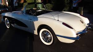 pearl white corvette 59 pearl white corvette check it out