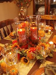 thanksgiving decorations on sale decorating thanksgiving table