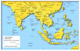 asia political map asia political map stuning of asian countries creatop me