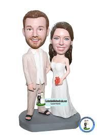 15 best custom bobbleheads images on pinterest wedding gifts