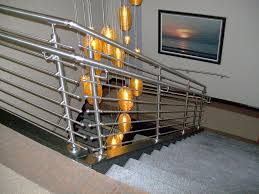 modern stair railing ideas u2014 john robinson house decor finding