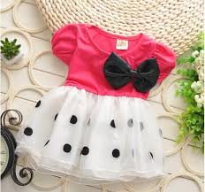 fashionable 7 summer dresses for baby girls under 1500 kids